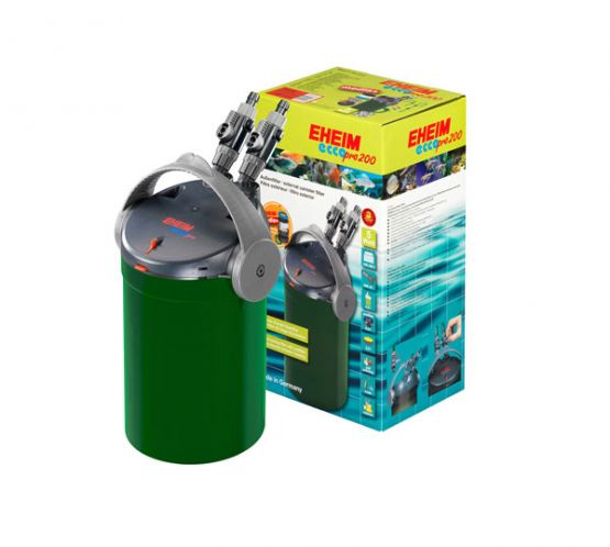 Beliebt Eheim Ecco Pro 200 External Filter | Charterhouse Aquatics MG22