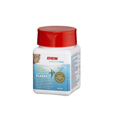 Eheim Professionel Flakes for All Tropical Fish (160ml)