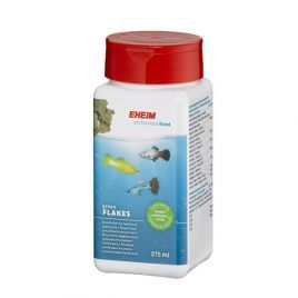 Eheim Professionel Green Food Flakes for Herbivorous Fish 275ml