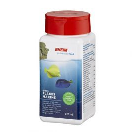 Eheim Professionel Green Flakes for Marine Fish 275ml