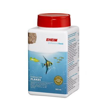 Eheim Professionel Flakes for All Tropical Fish (965ml)