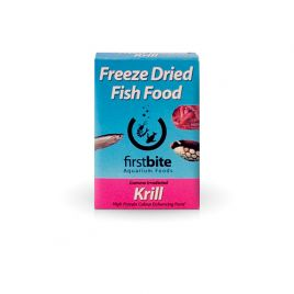 Firstbite Freeze Dried Krill Superba (5g)
