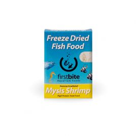Firstbite Freeze Dried Mysis (6g)
