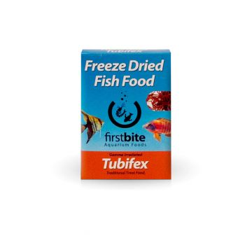 Firstbite Freeze Dried Tubifex (5g)