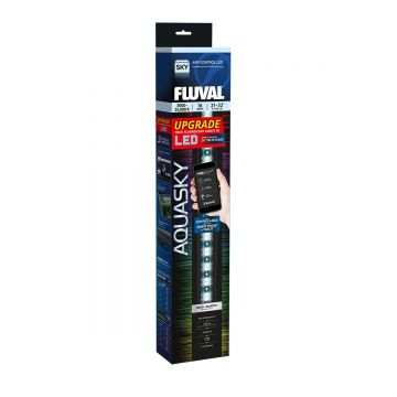 Fluval AquaSky 2.0 Bluetooth LED 21w 75-105cm
