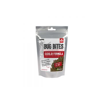 Fluval Bug Bites Cichlid Pellets (Medium/Large) 100g