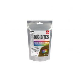 Fluval Bug Bites Colour Enhancer Granules 125g
