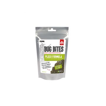 Fluval Bug Bites Pleco Sticks 120g