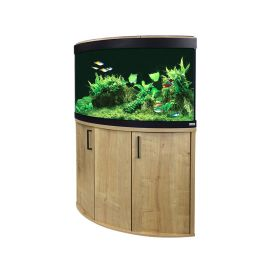 Fluval Venezia 190 LED Aquarium - Oak