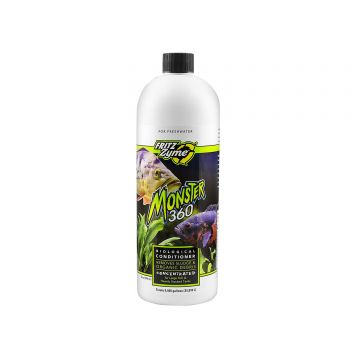 Fritz FritzZyme Monster 360 Freshwater Biological Conditioner 32 oz.