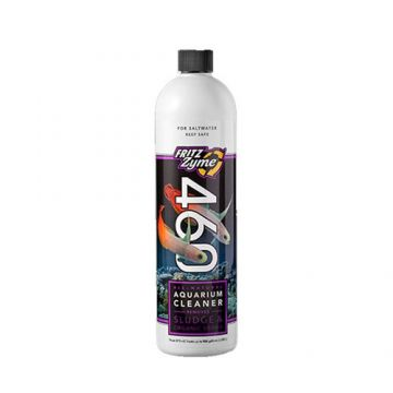 Fritz FritzZyme 460 Saltwater Biological Conditioner 8 oz.