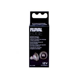 Fluval Edge Halogen Bulbs (2x10w)