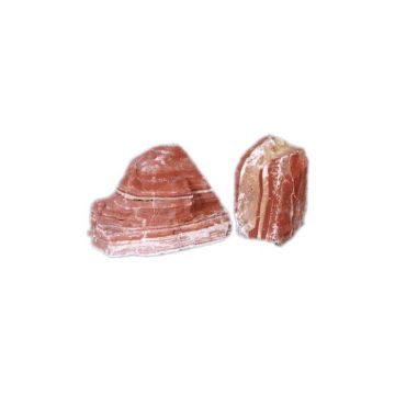 Red and White Rock (1KG)