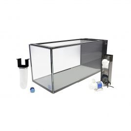 Innovative Marine NUVO Aquarium - Fusion Peninsula 20 PRO