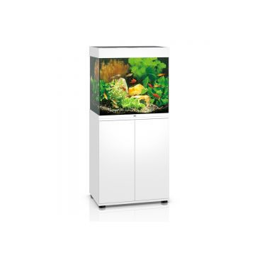 Juwel Lido 120 LED Aquarium and Cabinet (White)