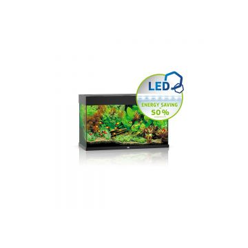 Juwel Rio 125 LED Aquarium (Black)