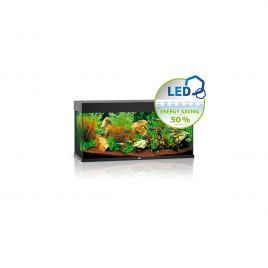 Juwel Rio 180 LED Aquarium (Black)