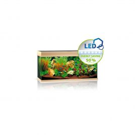 Juwel Rio 180 LED Aquarium (Light Wood)
