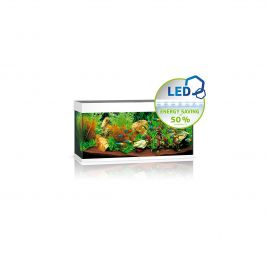 Juwel Rio 180 LED Aquarium (White)