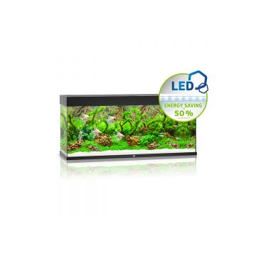 Juwel Rio 240 LED Aquarium (Black)