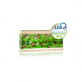 Juwel Rio 240 LED Aquarium (Light Wood)
