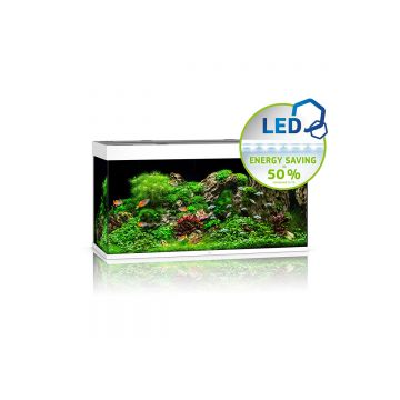Juwel Rio 350 LED Aquarium (White)