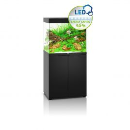 Juwel Lido 200 LED Aquarium and Cabinet (Black)
