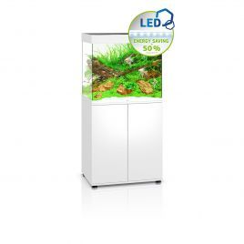 Juwel Lido 200 LED Aquarium and Cabinet (White)