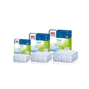 Juwel Cirax Bioflow Jumbo Filter Media