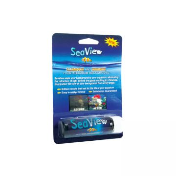 SeaView Background Illuminator & Adhesive