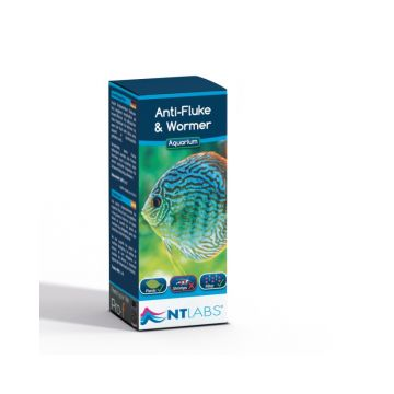 NT Labs Anti Fluke & Wormer (20ml)