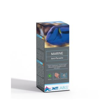 NT Labs Marine Anti-Parasite Treatment
