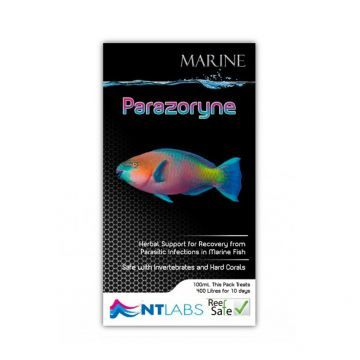 NT Labs Marine Parazoryne Treatment