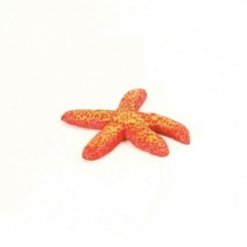 Natureform Artificial Red Starfish