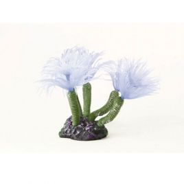 Natureform Artificial Feather Duster Blue