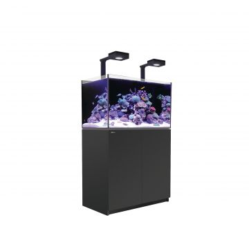 Red Sea Reefer 250 Deluxe Aquarium (Black)