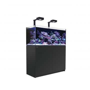 Red Sea Reefer 350 Deluxe Aquarium (Black)