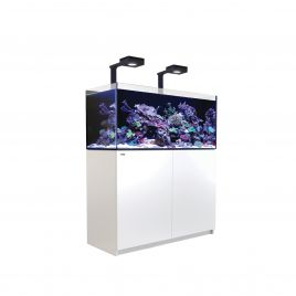 Red Sea Reefer 350 Deluxe Aquarium (White)
