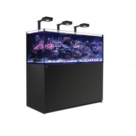 Red Sea Reefer XXL 625 Deluxe Aquarium (Black)