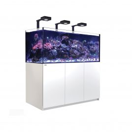Red Sea Reefer XXL 625 Deluxe Aquarium (White)