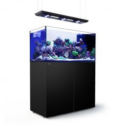 Red Sea Peninsula P500 Deluxe Complete System - Black