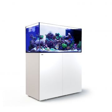 Red Sea Peninsula P500 Complete System - White