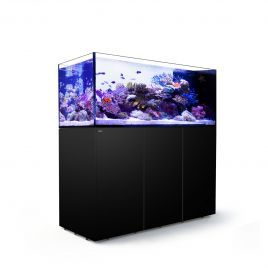 Red Sea Peninsula P650 Complete System - Black