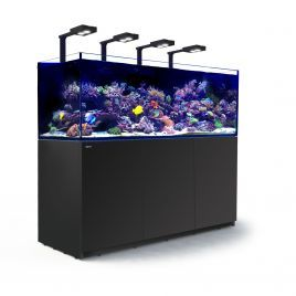 Red Sea Reefer XXL 750 Deluxe Aquarium (Black)