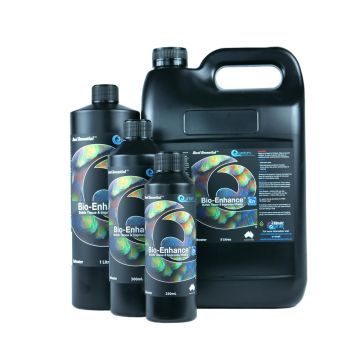 Bioactive Colour Intensifiers