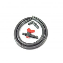 Red Sea RSK Skimmer Waste Tube (Including Valve) (R50564)