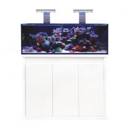 D-D Reef-Pro 1200 Deluxe (2 x Hydra 26HD) - Gloss White