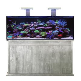 D-D Reef-Pro 1500s Deluxe (3 x Hydra 26HD) - Driftwood Concrete