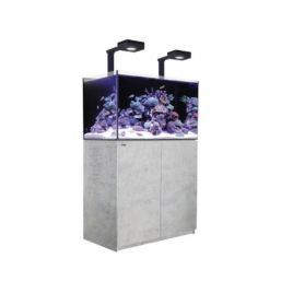 Red Sea Reefer 250 Deluxe Aquarium (Marble)