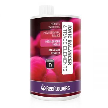 Reeflowers Ionic Balancer and Trace Elements 1L